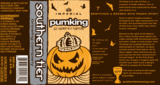 Southern Tier Pumking 2013 beer