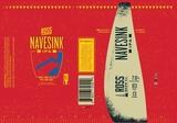 Ross Navesink IPA beer