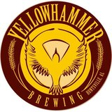 Yellowhammer Rebellion Red Ale beer