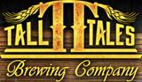 Tall Tales Excalibur IPA beer