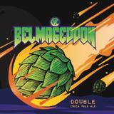 Counter Weight Belmageddon beer