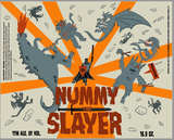 Stubborn Beauty - Nummy The Slayer beer