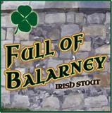 Terrapin Full Of Balarney Stout Nitro Beer
