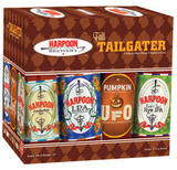 Harpoon Fall Tailgater Variety Pack beer