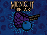 Counter Weight Midnight Briar beer