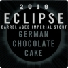 FiftyFifty Eclipse German Chocolate Cake beer