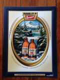Coors Banquet Commemorative Bottle Beer