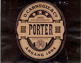 Carnegie Porter beer