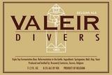 Contreras Valeir Divers beer