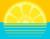 Mini five boroughs sunset shandy lemonade 1