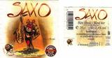 Saxo Belgium Blonde beer