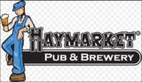 Haymarket Ombibulous American I.P.A. beer