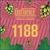 Mini batch 1188 hazy double ipa 1