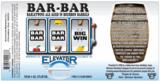 Elevator Bar Bar Beer