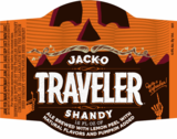 House Of Shandy Jack-O beer