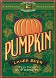 Lakefront Pumpkin Lager Beer