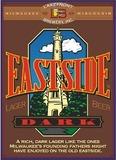 Lakefront East Side Dark Beer