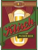 Lakefront Klisch Pilsner Beer