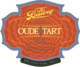 Bruery Oude Tart with Cherries beer