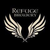 Refuge Blood Orange Wit beer