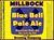 Mini millbock blue bell pale ale