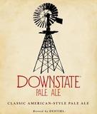 DESTIHL Downstate Pale Ale beer