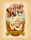 Seventh Son Strong Ale beer