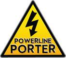 Latitude 42 Powerline Porter Beer