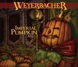 Weyerbacher Imperial Pumpkin Ale 2012 beer