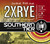 Mini southern tier 2x rye