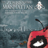 B. Nektar The Zombies Take Manhattan Beer