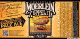 Christian Moerlein Zeppelin beer