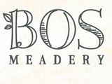Bos Meadery Hibiscus Ginger Beer