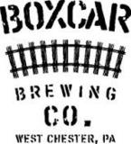 Boxcar California Amber beer