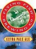Flying Fish Extra Pale Ale beer