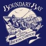 Boundary Bay Amarillo Shingle Hop beer