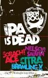 BrewDog IPA Is Dead beer