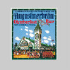 Augustiner Brau German Beer beer