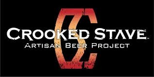 Crooked Stave Hop Savant (Galaxy) beer Label Full Size
