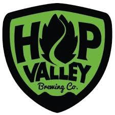 Hop Valley Citrus Mistress IPA beer Label Full Size