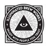 Illuminated Millennial Munchies beer