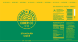 Hudson North Cider - Standard beer