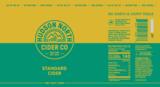 Hudson North Standard beer