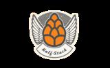 SingleCut Half-Stack beer