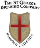 St. George Pilsner beer