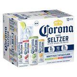 Corona Hard Seltzer Variety Pk beer