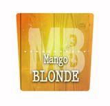 Mango Blonde beer