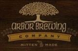 Arbor Hoptown Brown beer