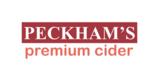 Peckham's Cider Kir Beer