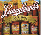Leinenkugel Autumn Variety Pack Beer